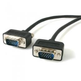 15 Coax SVGA Monitor Cable