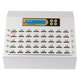 U-Reach 1-59 Factory Expert SD & MicroSD Duplicator – SD960FE