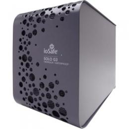 Solo G3 USB 3.0 2TB 1YR