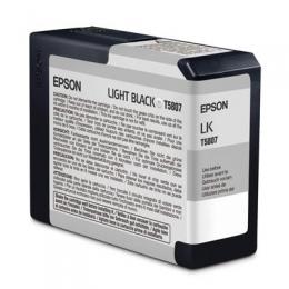 Lt Black UltraChrome Ink