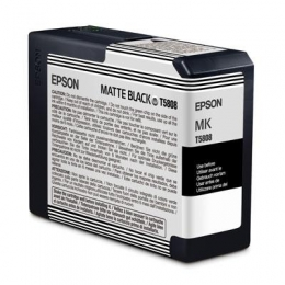 Matte Black UltraChrome Ink