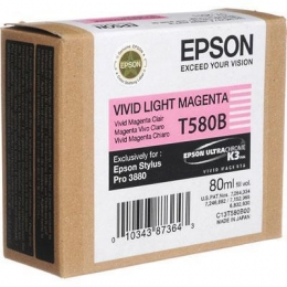 Vivid Light Magenta Ink Cart