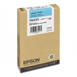 EPSON UltraChrome K3 Light Cyan