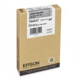 EPSON UltraChrome K3 Light Black [Item Discontinued]