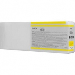 Epson Ultrachrome HDR Yellow Ink [Item Discontinued]