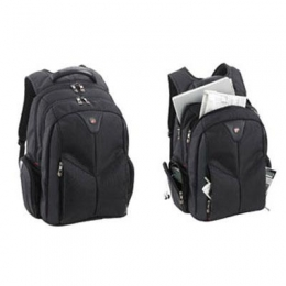 TARGUS CORPORATE NOTEBOOK BACKPACK FIT UP TO 15.4 BLACK