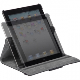 Versavu for iPad 3- Black