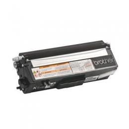 High Yield Black Toner Cartridge