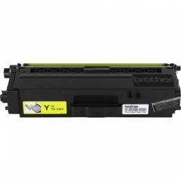 Yellow High Yield Toner Cartridge