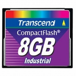 8GB CompactFlash High Speed 45X (UDMA Mode)