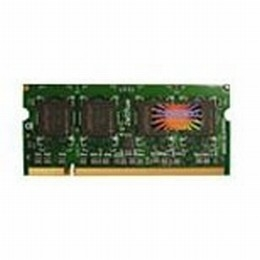 Transcend JetRam 512MB DDR2-533 PC-4200 200-Pin CL4 Laptop RAM Module (SODIMM)