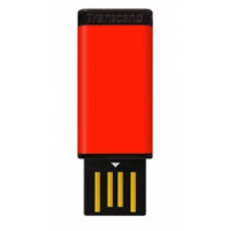 8GB JetFlash T5R USB Flash Key