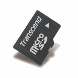 4GB Micro SecureDigital High Capacity (no box or adapter)