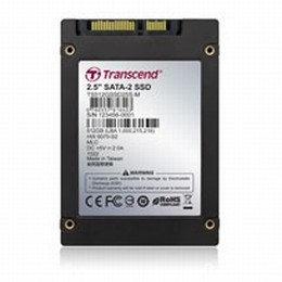 Transcend 512GB SSD, 2.5 inch, SATA interface with MLC Flash chips