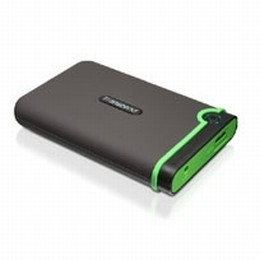 500GB StorJet M3 2.5 External Hard Drive