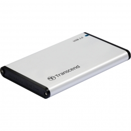 STOREJET 0G 2.5 EXT. HD HOUSING USB 3.0