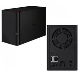 TeraStation 1200 2TB RAID NAS [Item Discontinued]