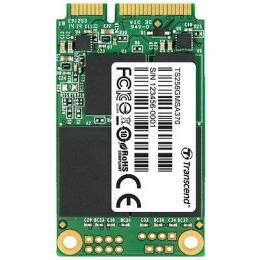 TRANSCEND 128 GB SATA III 6GB/S MSA370 MSATA SSD
