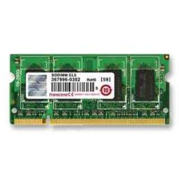 1GB DDR2-800 Non-ECC CL5