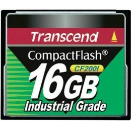 16GB CompactFlash Industrial (200X)