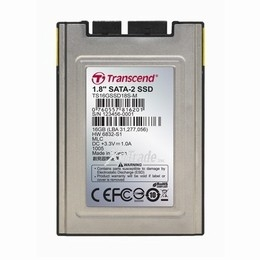 16GB Solid State Disk 1.8-in (MLC)