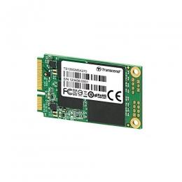 TRANSCEND 256 GB SATA III 6GB/S MSA370 MSATA SSD
