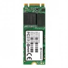 TRANSCEND M.2 2260 SSD. SATA3. MLC (256GB)