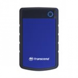 TRANSCEND 2TB STOREJET2.5 H3B - BLUE