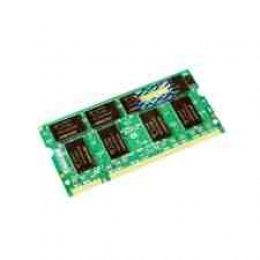 256MB Module TS32MSD64V3F5
