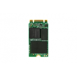 TRANSCEND M.2 2242 SSD. SATA3. MLC (64GB)