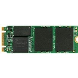TRANSCEND M.2 2260 SSD. SATA3. MLC (64GB)