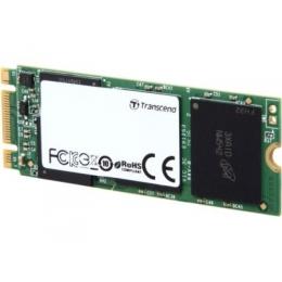 TRANSCEND M.2 2280 SSD. SATA3. MLC (64GB)