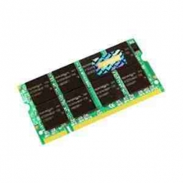 512MB DDR2-533 200Pin SO-DIMM Unbuffer Non-ECC