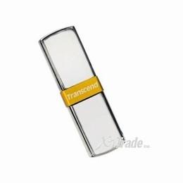 8GB JetFlash V85 USB Flash Drive (Gold)