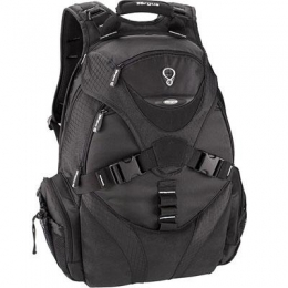 TARGUS 17.3 VOYAGER NB BKPACK FITS UP TO 17.3 BLACK [Item Discontinued]