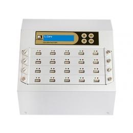 U-Reach 1-19 Factory Expert USB Duplicator – UB920FE
