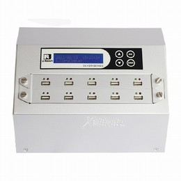 U-Reach 1-29 Quality Professional USB Duplicator–UB930QP