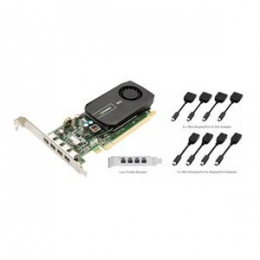 Quadro NVS510 2GB [Item Discontinued]