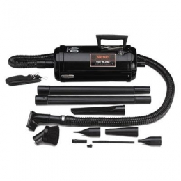 Vac N Blo Portable Vacuum [Item Discontinued]