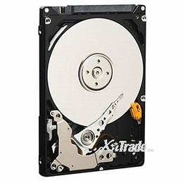Western Digital Blue 1TB SATA 6Gb s 8MB cache 5400 RPM 2.5inch Mobile Bare [Item Discontinued]