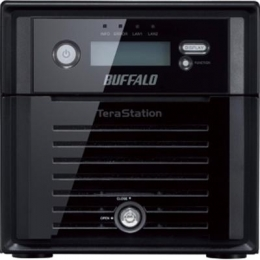 TeraStation 5200DN WSS R2 4TB [Item Discontinued]
