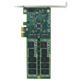 720GB PCIe Solid State Disk Drive IRAM 825MB/s