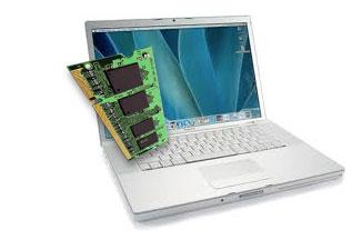 Macbookintel core 2 duo memory upgrade