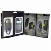 CONNECT CASE IPHONE 4/4S /MOBILE MOUNT COMBO PACK - BLACK