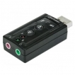 USB 7.1 Channel Sound Adapter