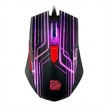 Thermaltake Mouse MO-TLN-WDOOBK-01 Tt eSPORTS Laser Gaming 6Buttons 3000DPI BK