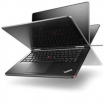Lenovo Notebook 20DL003AUS ThinkPad Yoga 12 12.5inch Core i7-5600U 8GB 256GB Windows 8.1 Professiona