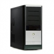 Athenatech  A412BB.400 ATX Mid Tower 4/1/(4) 8cm Fan USB and Audio 400W P/S Black/Silver