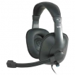 Pro Grade Stereo Headset Mic