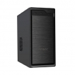 Antec Case ASK4000E-U3 ATX Mid Tower 3/1/(5) Bay USB3.0 Audio Black Retail
